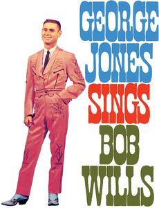Sings Bob Wills [Import]