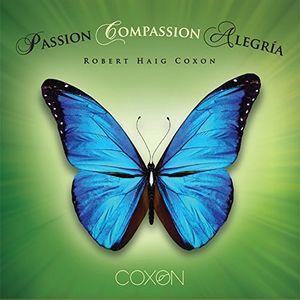 Passion Compassion Alegria [Import]