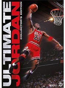 NBA Ultimate Jordan: Collector's Edition [Import]