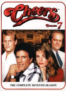 Cheers: The Complete Seventh Season