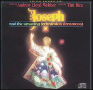 Joseph & Amazing Dreamcoat /  O.C.R.