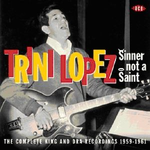 Sinner Not a Saint: Complete King Rec 1959 - 1961 [Import]