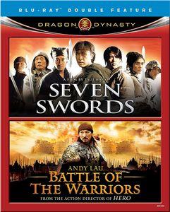 Seven Swords /  Battle of Warriors
