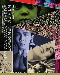 Masterworks of American Avant-Garde Experimental