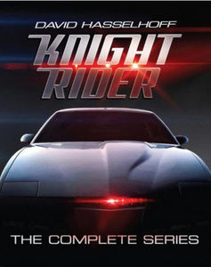 Knight Rider: The Complete Series