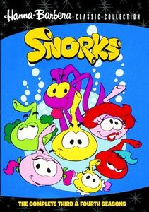 Snorks: The Complete Third and Fourth Seasons