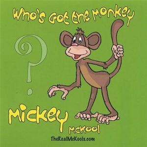 Whos Got the Monkey