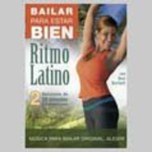 Bailar Para Estar Bien Ritmo Latino [Import]