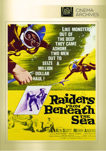 Raiders From Beneath the Sea