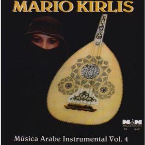 Musica Arabe Instrumental 4 [Import]