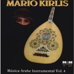 Musica Arabe Instrumental 4 [Import]