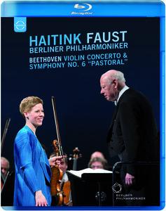 Beethoven Violin Concerto & Symphony No 6 Pastoral