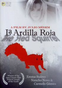 Ardilla Roja ( Red Squirrel )