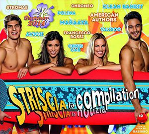 Striscia la Compilation Summer 2014 /  Various [Import]
