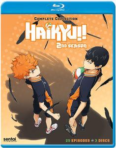 Haikyu: Season 2
