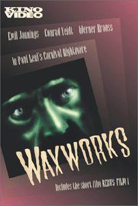 Waxworks (1924)