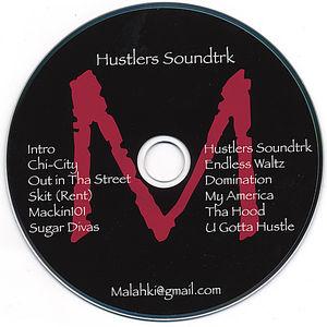 Hustlers Soundtrk