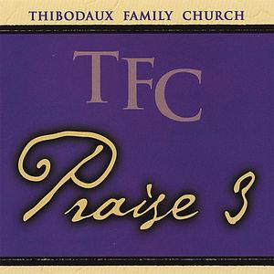 TFC Praise 3