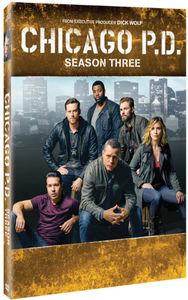 Chicago P.D.: Season Three
