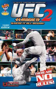 UFC Classics 2: Ultimate Fighting Championship