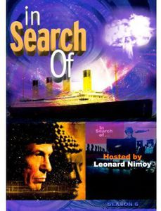 In Search of: Season 6