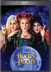 Hocus Pocus (25th Anniversary Edition)