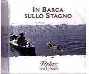 In Barca Sullo Stagno [Import]