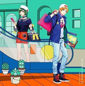 A3! Natsu Gumi Mini Album 1 (Original Soundtrack) [Import]