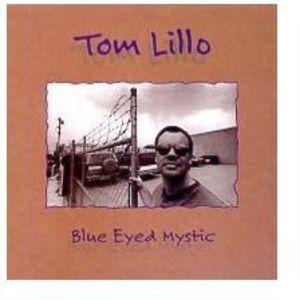 Blue Eyed Mystic