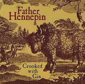Crooked with Gin
