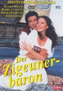 Der Zigeunerbaron (The Gypsy Baron)