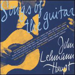 Songs of the Guitar