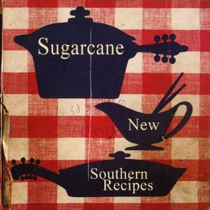 New Southern Recipes