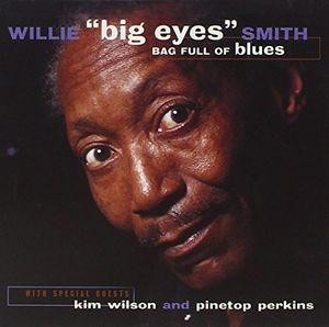 Bag Full of Blues