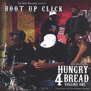 Da 9 Records Presents Da Mixtape: Hungry 4 1