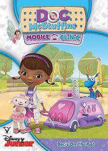 Doc McStuffins: Mobile Clinic