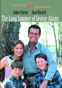 The Long Summer of George Adams