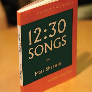 12:30 Songs