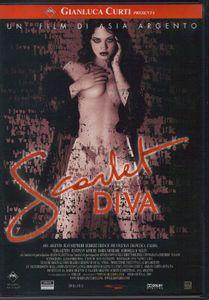 Scarlet Diva [Import]