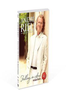 André Rieu: Falling in Love in Maastricht [Import]