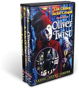 Charles Dickens On Silent Film Collection