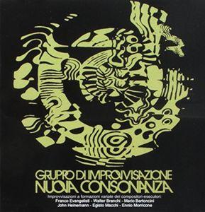 Gruppo D'Improvvisazione Nuova Consonanza [Import]