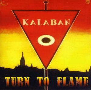 Turn to Flame