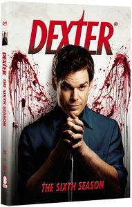 Dexter: The Sixth Season