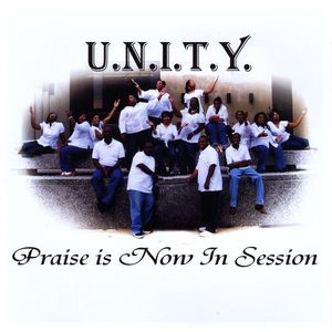 Praise Is Now in Session
