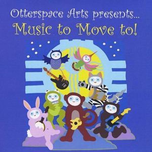 Music to Move to!