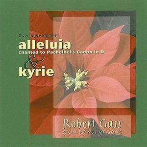 Alleluia/ Kyrie