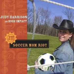 Soccer Mom Riot