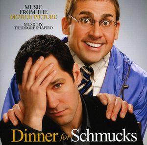 Dinner for Schmucks (Original Soundtrack)