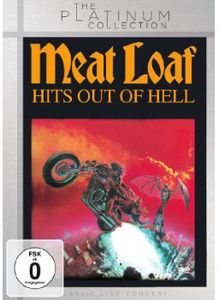 Hits Out of Hell [Import]
